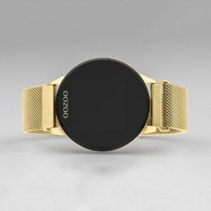 Montre Connectée Oozoo Smartwatch Gold