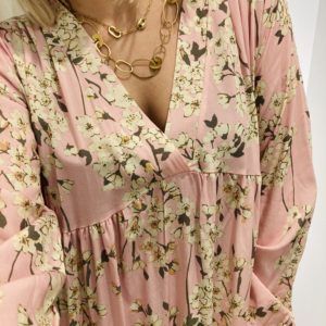 Maxi robe - Karol
