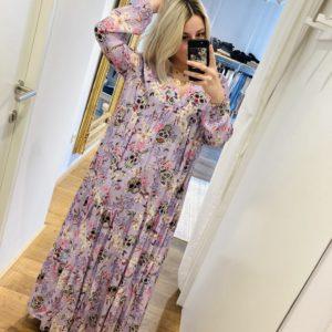 Maxi robe - Rosita