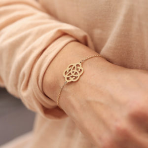 Bracelet Arabesque - Zag