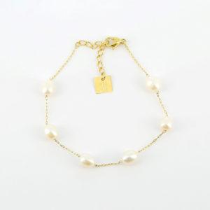 Bracelet Amélia - Zag