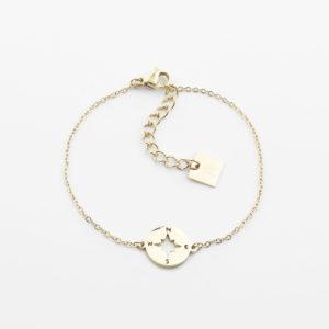 Bracelet Storm - Zag