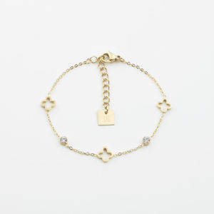 Bracelet Florentina - Zag