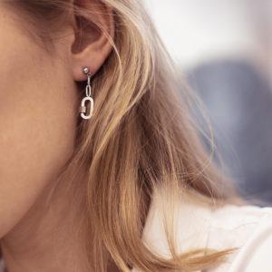 Boucles d'oreilles Ophélie - Zag